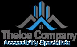 The Thelos Company Logo